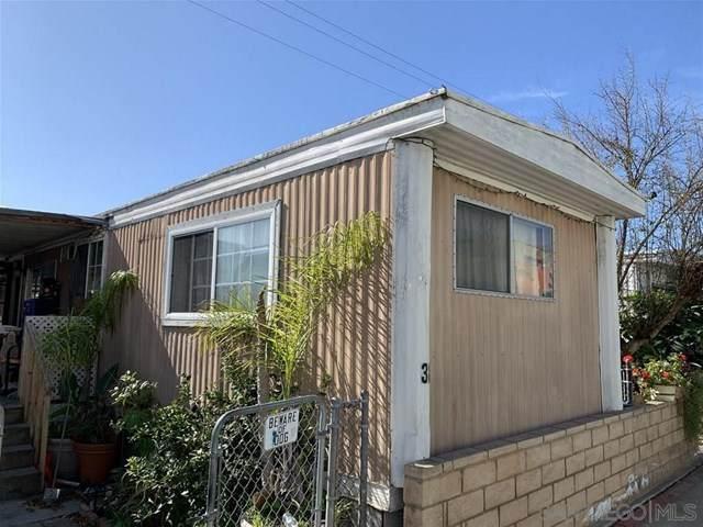 2970 Coronado Ave #38, San Diego, CA 92154 (#200008954) :: RE/MAX Masters