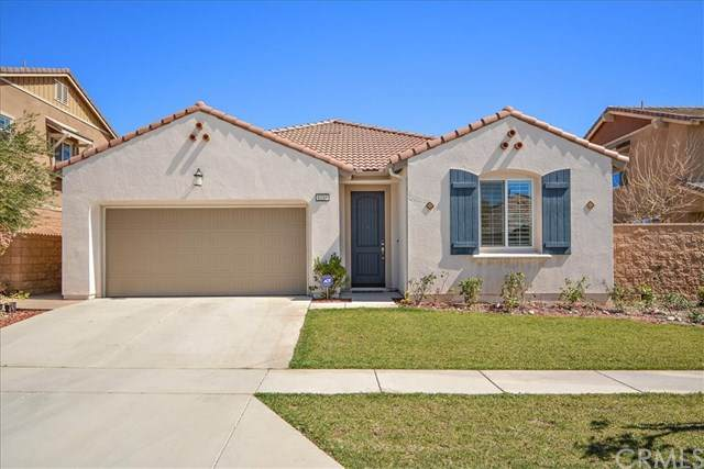 8235 Sunset Hills Place, Rancho Cucamonga, CA 91739 (#AR20038400) :: Allison James Estates and Homes