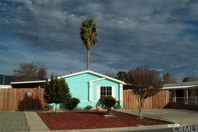 24810 Rosebrugh Lane, Hemet, CA 92544 (#SW20039126) :: Cal American Realty