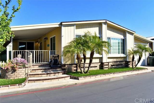 1919 W Coronet Avenue #39, Anaheim, CA 92801 (#PW20038509) :: Allison James Estates and Homes