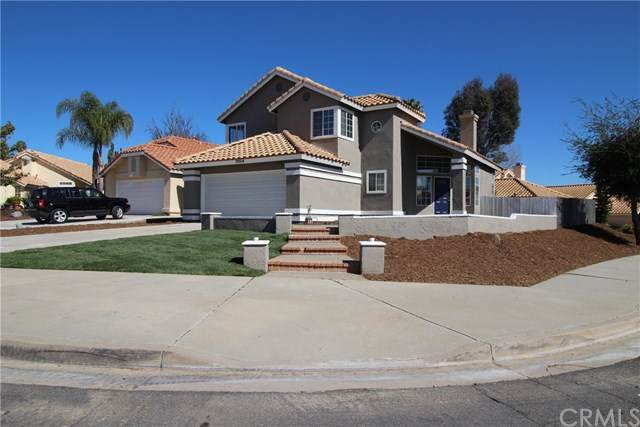39564 Chabot Circle, Murrieta, CA 92562 (#CV20039155) :: Cal American Realty