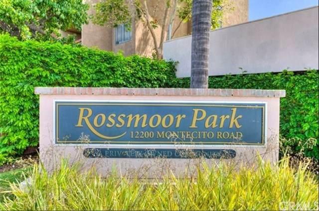 12200 Montecito Road D107, Seal Beach, CA 90740 (#PW20037289) :: Crudo & Associates