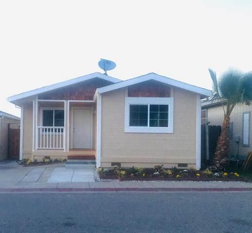 704 Garner Avenue #31, Salinas, CA 93905 (#ML81783606) :: RE/MAX Parkside Real Estate