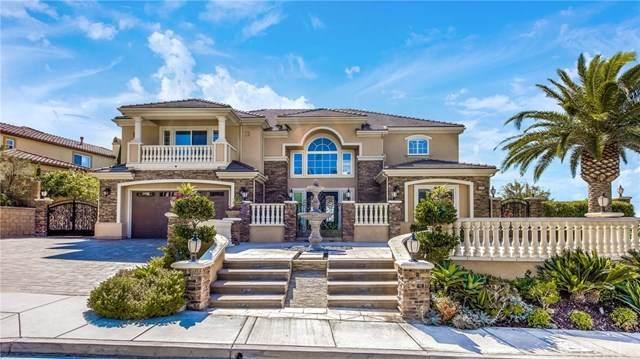 20396 Umbria Way, Yorba Linda, CA 92886 (#TR20038626) :: Allison James Estates and Homes