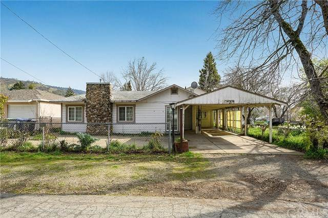 6307 9th Avenue, Lucerne, CA 95458 (#LC20036826) :: The Brad Korb Real Estate Group