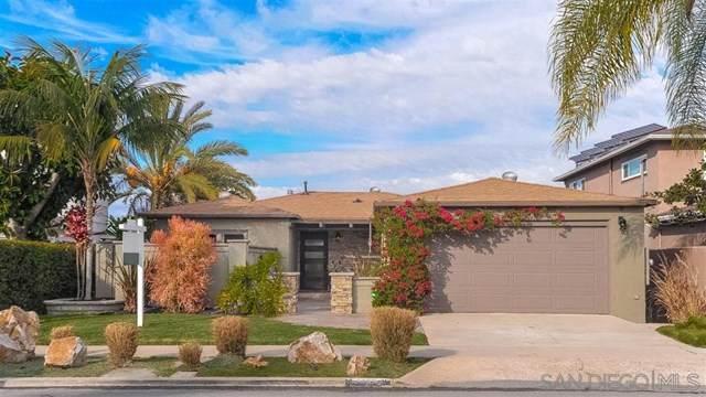 4846 Lila Drive, San Diego, CA 92115 (#200008960) :: Faye Bashar & Associates