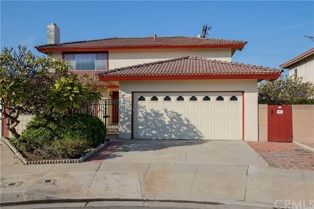 1653 W 185th Street, Gardena, CA 90248 (#SB20037478) :: Keller Williams Realty, LA Harbor