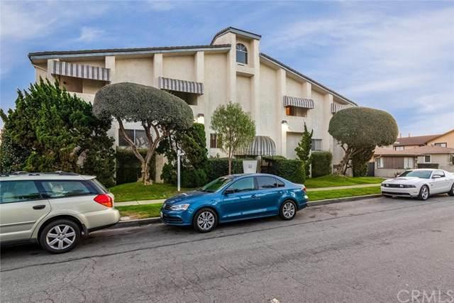 4452 Howard Avenue #126, Los Alamitos, CA 90720 (#PW20035541) :: Crudo & Associates