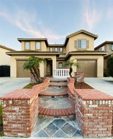 4463 Sawgrass Court, Chino Hills, CA 91709 (#TR20039168) :: Allison James Estates and Homes