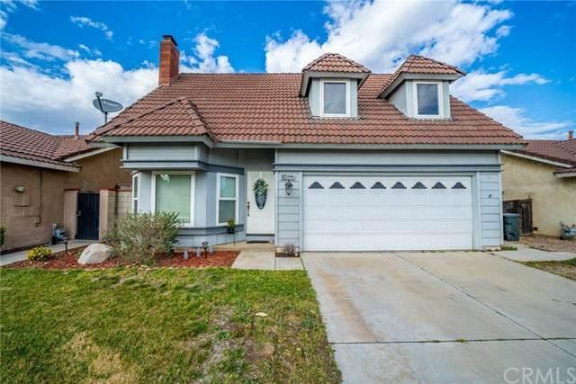 14022 Woodland Drive, Fontana, CA 92337 (#CV20038083) :: Cal American Realty