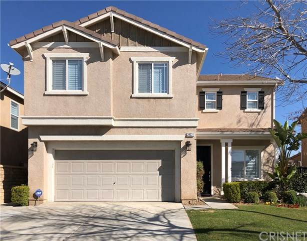 28231 Springvale Lane, Castaic, CA 91384 (#SR20037818) :: Z Team OC Real Estate