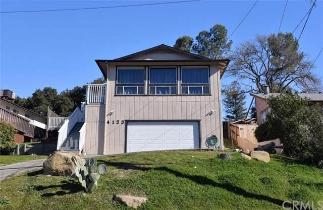 4155 Lobos Avenue, Atascadero, CA 93422 (#PI20038600) :: Sperry Residential Group