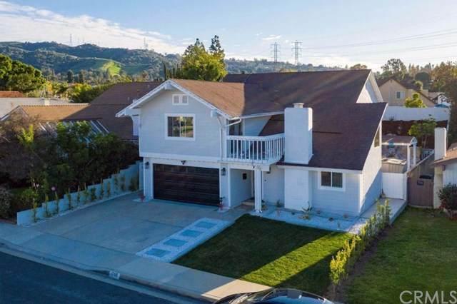 1765 Rada Road, Hacienda Heights, CA 91745 (#IV20038428) :: Allison James Estates and Homes