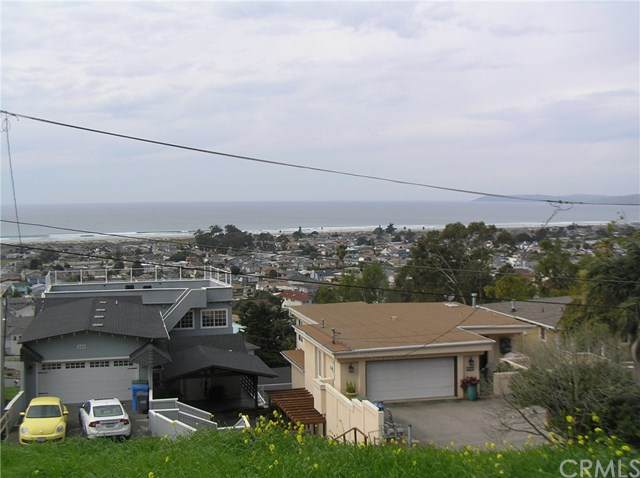 0 Laurel Street, Morro Bay, CA 93442 (#SC20039213) :: Sperry Residential Group