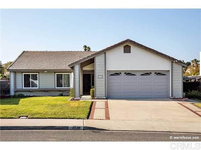 4848 Glenhaven Dr., Oceanside, CA 92056 (#200008969) :: Mainstreet Realtors®