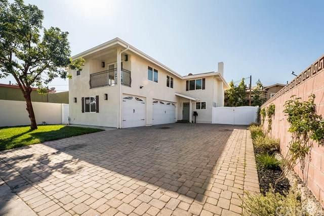 2507 Inglewood Avenue, Redondo Beach, CA 90278 (#SR20037537) :: Keller Williams Realty, LA Harbor
