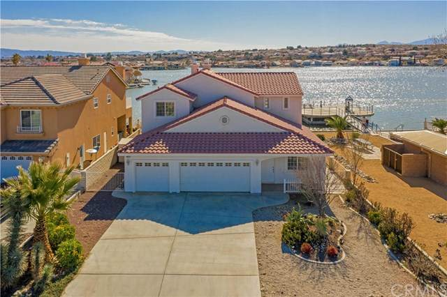 18075 Lakeview Drive, Victorville, CA 92395 (#CV20035414) :: Doherty Real Estate Group