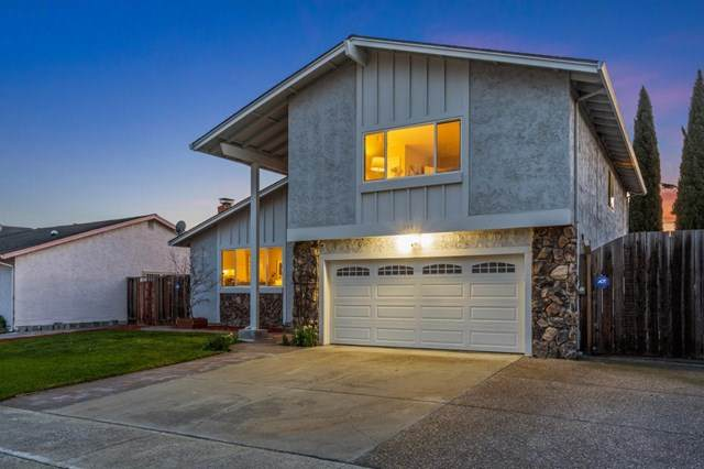 891 Viceroy Way, San Jose, CA 95133 (#ML81783731) :: McKee Real Estate Group Powered By Realty Masters & Associates