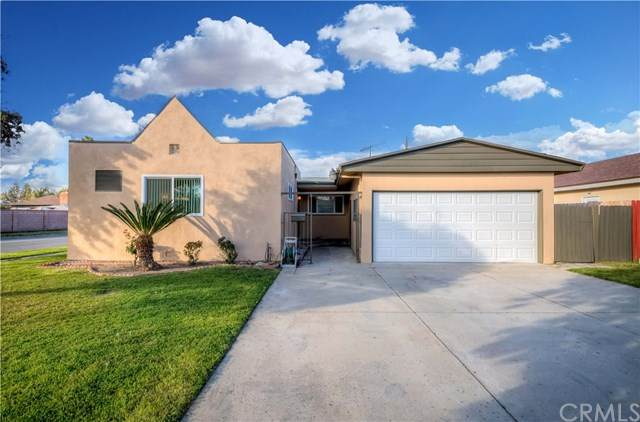 1485 W Gage Avenue, Fullerton, CA 92833 (#PW20039215) :: Rogers Realty Group/Berkshire Hathaway HomeServices California Properties
