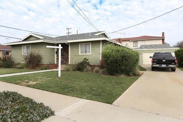 2379 W 230th Street, Torrance, CA 90501 (#PW20039264) :: RE/MAX Masters
