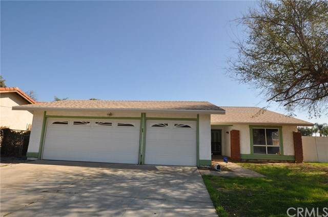 11588 Davis Street, Moreno Valley, CA 92557 (#IV20028135) :: Allison James Estates and Homes