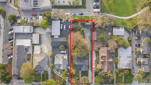 529 N Los Robles Avenue, Pasadena, CA 91101 (#OC20038482) :: Coldwell Banker Millennium