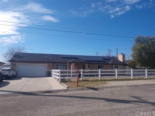 10255 Live Oak Avenue, Cherry Valley, CA 92223 (#EV20038092) :: Allison James Estates and Homes