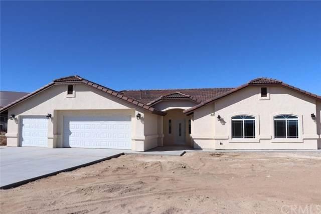 11152 3rd Avenue, Hesperia, CA 92345 (#CV20039291) :: Z Team OC Real Estate