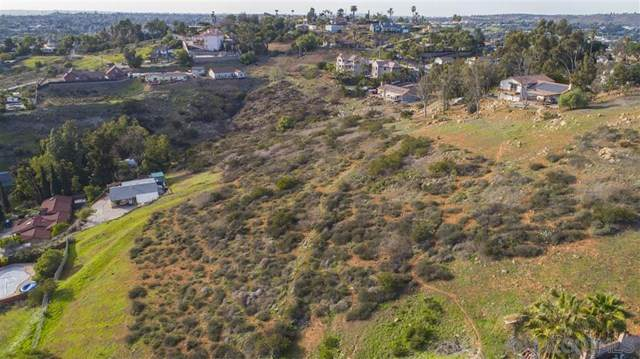 0 Helix St, Spring Valley, CA 91977 (#200008992) :: RE/MAX Masters