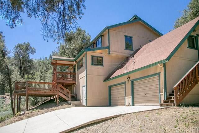2604 Basel Court, Pine Mountain Club, CA 93222 (#SR20039295) :: The Brad Korb Real Estate Group