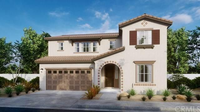 29784 Patriot Drive, Menifee, CA 92584 (#SW20039302) :: Allison James Estates and Homes