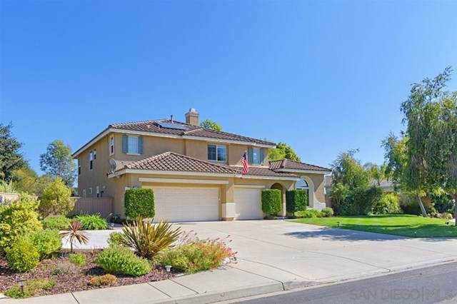 774 Lavender Ct., San Marcos, CA 92069 (#200008998) :: The Bashe Team