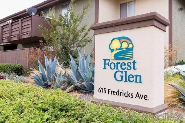 615 Fredricks Ave #101, Oceanside, CA 92058 (#200009002) :: Mainstreet Realtors®