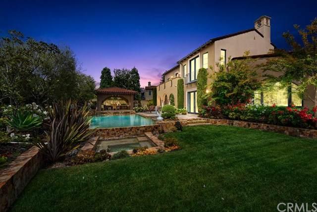 19 Via Conocido, San Clemente, CA 92673 (#OC20038526) :: Allison James Estates and Homes