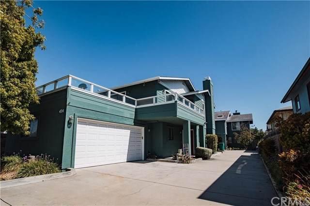 424 Seabright Avenue, Grover Beach, CA 93433 (#PI20038705) :: Rose Real Estate Group