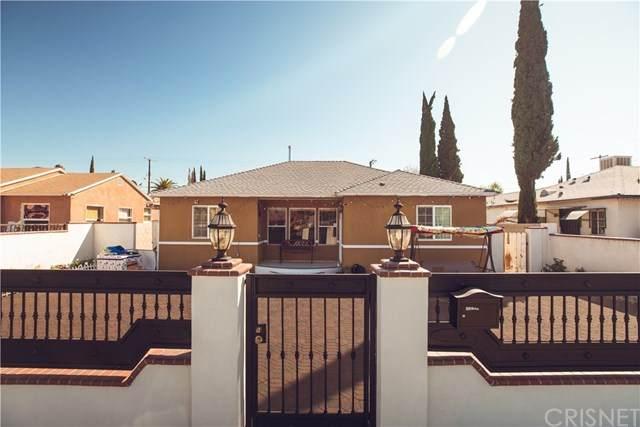 13700 Osborne Street, Arleta, CA 91331 (#SR20039353) :: Z Team OC Real Estate