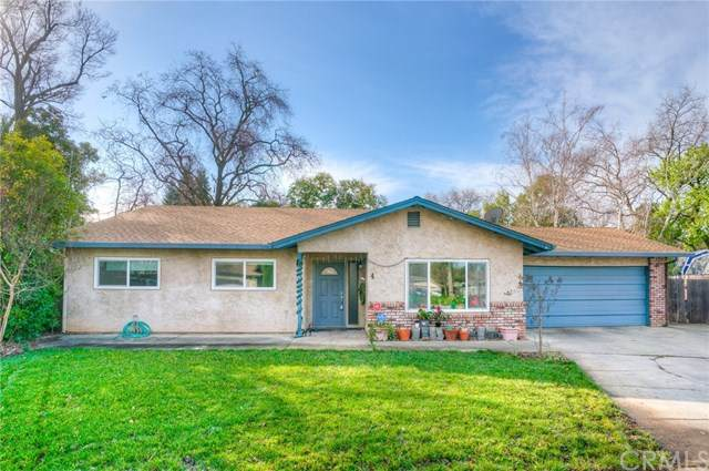 4 Merle Court, Chico, CA 95928 (#OR20039177) :: Steele Canyon Realty