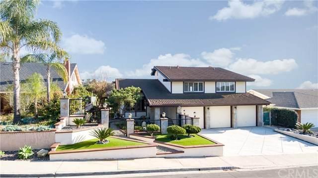 26532 El Mar Drive, Mission Viejo, CA 92691 (#OC19281402) :: Allison James Estates and Homes