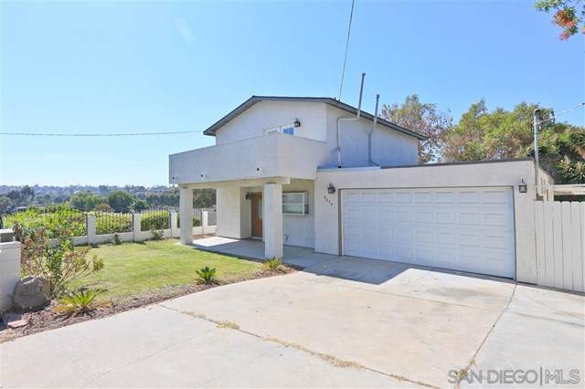 8674 Bigford St, Spring Valley, CA 91977 (#200009022) :: RE/MAX Masters
