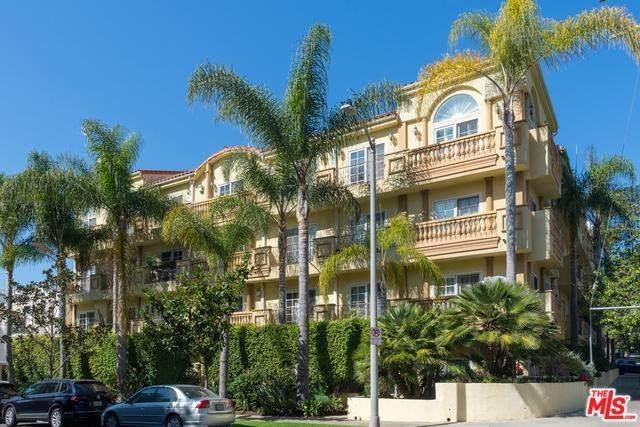 11803 Goshen Avenue #301, Los Angeles (City), CA 90049 (#20557112) :: Veléz & Associates