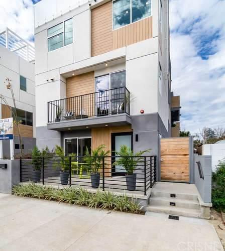 12501 Sapphire Place, Valley Village, CA 91607 (#SR20037866) :: Allison James Estates and Homes