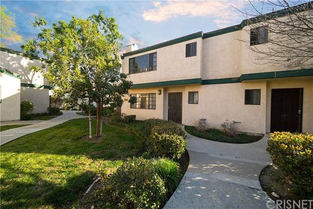 19550 Roscoe Boulevard B, Northridge, CA 91324 (#SR20039050) :: Crudo & Associates