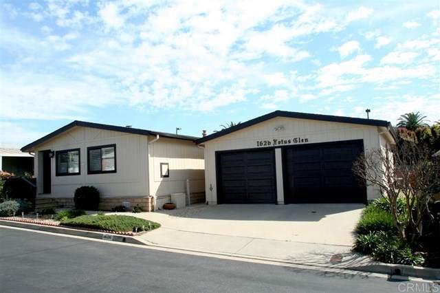 1626 Lotus Gln, Escondido, CA 92026 (#200009025) :: The Brad Korb Real Estate Group