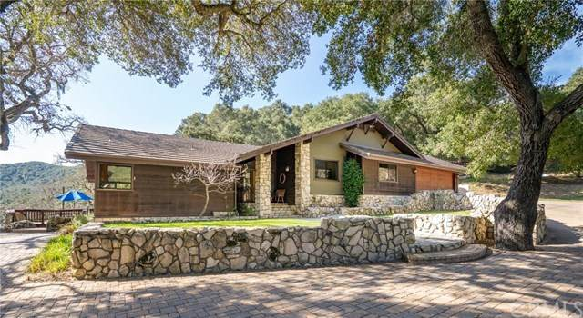 11800 Old Morro Road, Atascadero, CA 93422 (#NS20039335) :: Sperry Residential Group