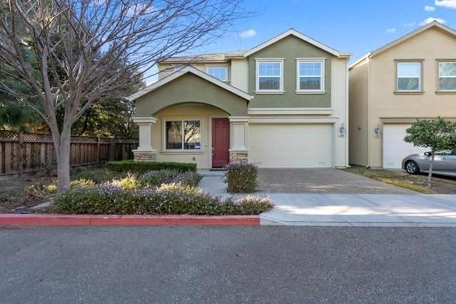 2708 Lavender Terrace, San Jose, CA 95111 (#ML81783755) :: Legacy 15 Real Estate Brokers