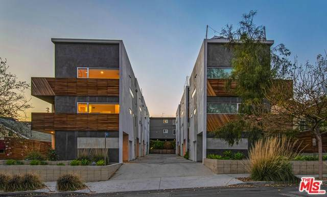 2202 Rosey Way, Los Angeles (City), CA 90026 (#20557092) :: The Bashe Team