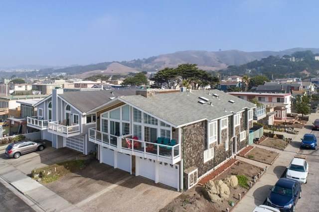 1989 Beach Boulevard, Pacifica, CA 94044 (#ML81783756) :: Legacy 15 Real Estate Brokers