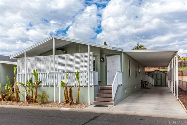 200 N El Camino Real #344, Oceanside, CA 92058 (#200009030) :: Mainstreet Realtors®