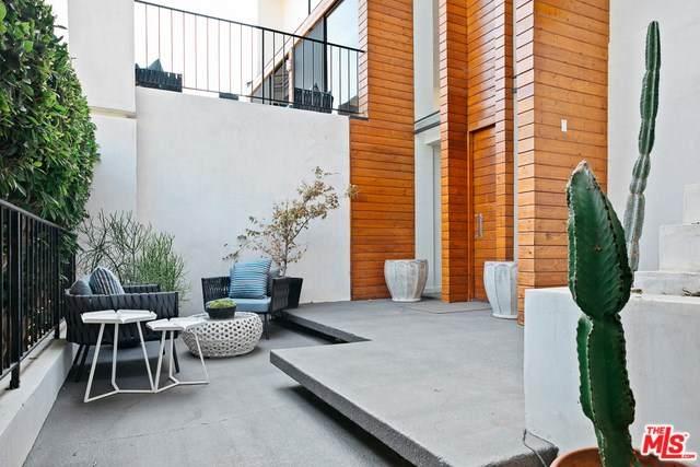5659 Holly Oak Drive, Los Angeles (City), CA 90068 (#20557082) :: RE/MAX Empire Properties