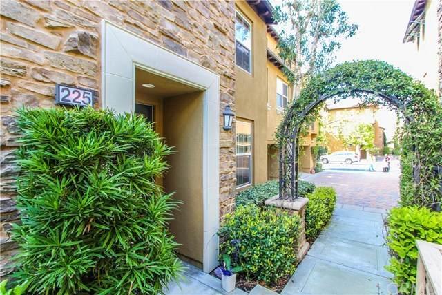 225 Lonetree, Irvine, CA 92603 (#OC20038462) :: Sperry Residential Group